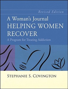 A Woman's Journal, Helping Women Recover:... [9780787988722]