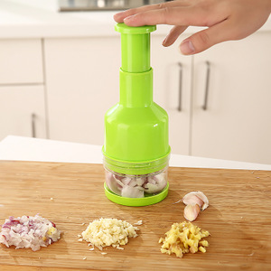 Creative Garlic Grinding Tool Manul Ginger Mashing Machine