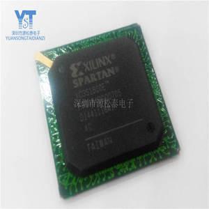嵌入式FPGA XC3S1600E-4FGG320C BGA-320 Spartan-3E 全新原装