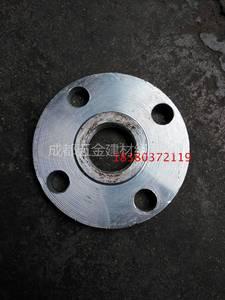 絲扣法蘭盤絲口法蘭片內絲絲接法蘭平焊焊接閥門螺絲栓碳鋼法蘭