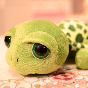 工厂店包邮卡通毛绒玩具长寿乌龟公仔大号1.5米海龟娃娃生日礼物