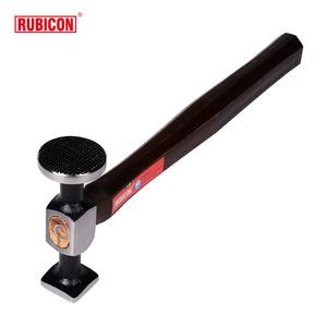 日本進口羅賓漢 檢測錘 安裝錘 圓麻面錘頭 方頭錘RHG-601 420g