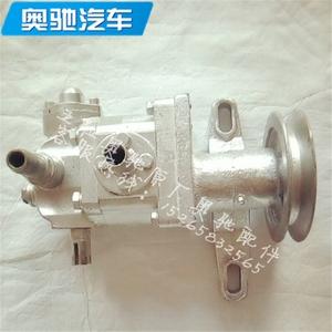 农用车自卸液压泵图片