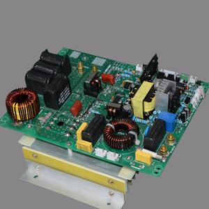 3.5KW电磁加热控制板电磁感应加热器注塑机加热节电器省电30%以上