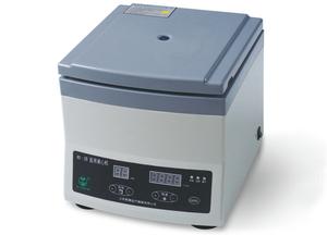 【新康牌】80-2B离心沉淀机 数字显示 12孔离心机 注册产品