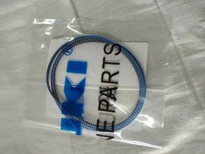 工业缝纫机配件祖奇DP-2100上袖机配件同步皮带零件编号40016901