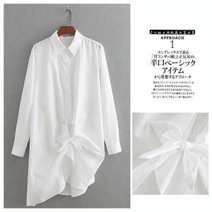 外贸女装原单剪标大牌订余单尾货正品撤柜夏季新系带衬衫式连衣裙