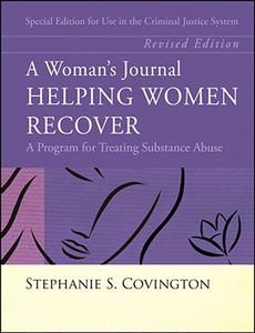 【预售】A Woman'S Journal: Helping Women Recover - Special