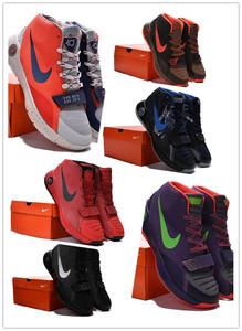 杜兰特8代篮球鞋高帮