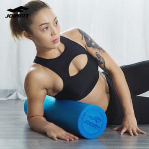 JOINFIT瑜伽柱平衡棒普拉提柱泡沫轴筋膜放松滚轴健身轴