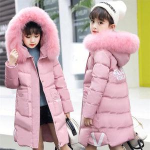 3到4至5女童装6冬天7小女孩子8棉袄9儿童10冬季羽绒棉衣服装11岁