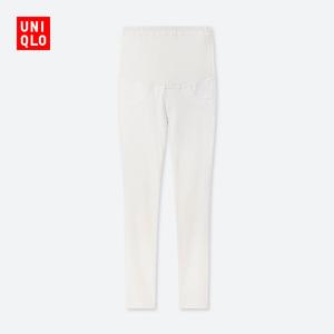 女装 孕妇紧身长裤 422300 优衣库UNIQLO