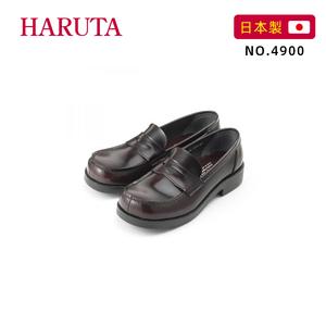 【定金】haruta4900日系学生单鞋小皮鞋JK制服鞋复古森系乐福鞋女