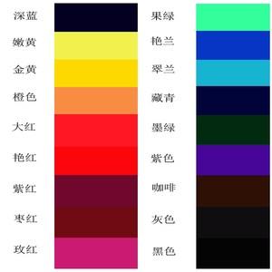 羊絨大衣染色劑羊毛衫專用染料家用羊毛翻新改色 毛呢呢子大酸性