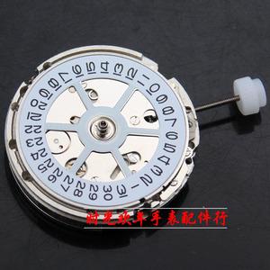 正宗明珠2813机芯 三针带日历 国产8205原装 全自动机械机芯p512