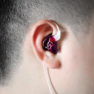 单耳机入耳式