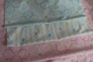 純棉毛圈隔尿墊裁片 兒童寶寶隔尿防水墊 成人防水布 嬰兒隔尿布