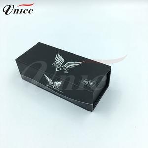 厂家直销 爆款 电子烟礼品盒定制 翻盖包装盒 天地盖卡盒OEM定做