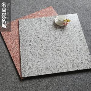 仿大理石瓷砖地砖仿古砖红色仿花岗岩600X600防滑800 800地板砖
