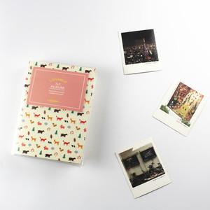 韩版拍立得5寸3R6寸4R7寸照片插页式宝宝家庭创意相册 影集相簿