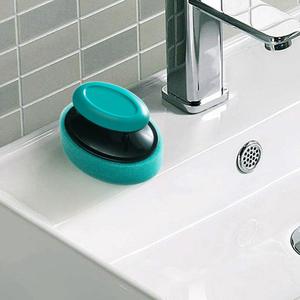 刷浴缸神器瓷砖地板刷子清洗面盆墙刷墙壁卫生间浴室台面清洁刷