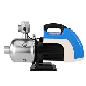 西菱?#26469;?#21464;频恒压自吸泵水泵离心喷射式水泵增压泵节能不锈钢水泵