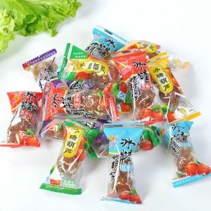 好亿家冰糖葫芦500g北京特产多种口味混合山楂球网红零食小吃