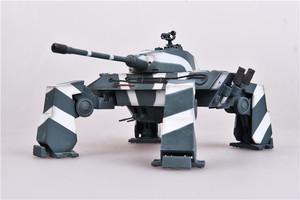 搜模阁 AS72090  战争铁拳系列 德国二战E-75重型城市突破坦克