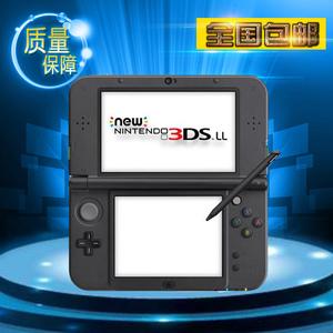 任天堂NEW3DSLL3DSXL掌上游戏机主机新款3dsll/3ds掌机支持NDS