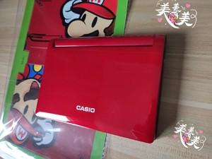 卡西欧 电子词典 E-D300 中文 日语 英语 电子辞典