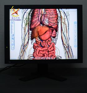 CT影像透视 内窥镜 CR DR 放射医用显示器EIZO/R22/RX220艺卓21寸