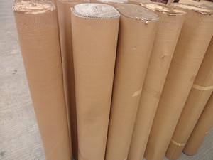 木門包裝紙瓦倫紙裝修鋪地紙板家具包裝紙平面瓦倫紙1.6米寬卷紙