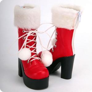 【SEN】BJD/SD/DD娃娃/娃鞋/叔/三分/四分/六分/鞋子/靴子