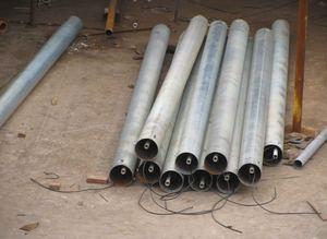 镁合金牺牲阳极 预包装高硅铸铁  深井阳极  绝缘接头 热收缩带