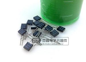RNC90Y23K700BR VISHAY低温漂高精密无感/金属箔电阻23.7K欧0.1%