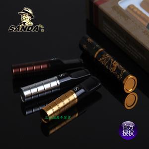 正品特價促銷三達SD-839專利直拉式循環過濾清洗煙嘴 內有配件3色
