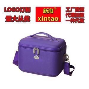 新淘直銷化妝箱新時代國珍美容化妝包安利雅姿產品示范工具箱如新