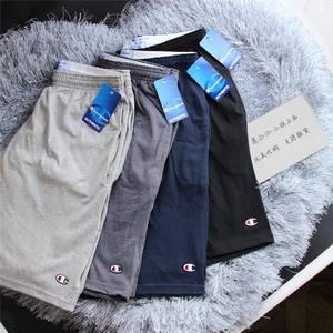 美國購回 Champion Basic Shorts 短褲 全棉 網眼 黑/白/藍 運動