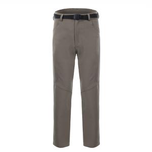 夏季速干裤男 长裤正品高弹力防紫外线透气薄款休闲快干裤男大码