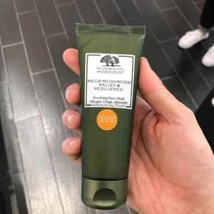 菲羅希日韓直播采購 悅木之源靈芝煥能面饃75ml
