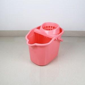 大号洗拖把桶套装拖地地拖桶家用老式桶挤水?#25226;?#28078;拧手动普通墩布