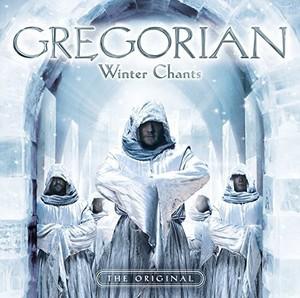 無現貨 教皇合唱團 Gregorian Winter Chants 全新未拆原版CD [DE