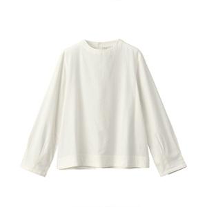 【网络限定】无印良品 MUJI 女式 新疆棉 轻量法兰绒 罩衫