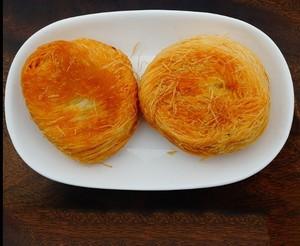 南瓜饼 油炸 袋装包邮老式南瓜饼 油炸南瓜饼即食金丝饼银丝卷饼