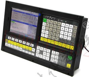 步進/伺服電機車床數五軸銑床980代替廣數控系統控制器系統三四