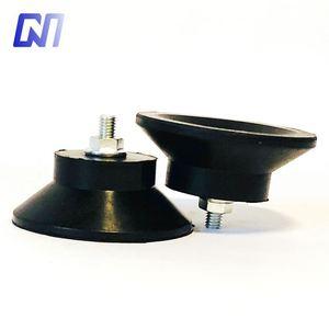 空壓機小型腳墊配件無油靜音空氣壓縮機小型墊腳輪氣泵小型配件腳