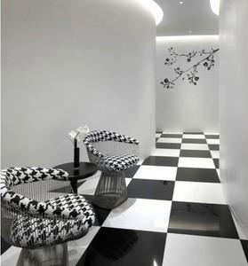 厅600x600卧室纯黑砖 瓷砖白色地板砖超黑客 超白全?#23376;?00x800纯