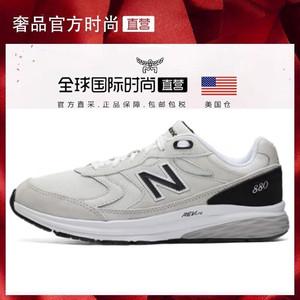 新百倫新百伦女鞋NB男款透气鞋面缓震运动跑步鞋MW880CF3