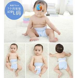 尿布嬰兒布款片兜布料寶寶料春夏沙簡裝新品純棉片透氣尿。棉布布