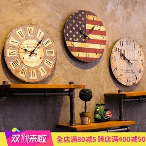 客厅壁挂钟表